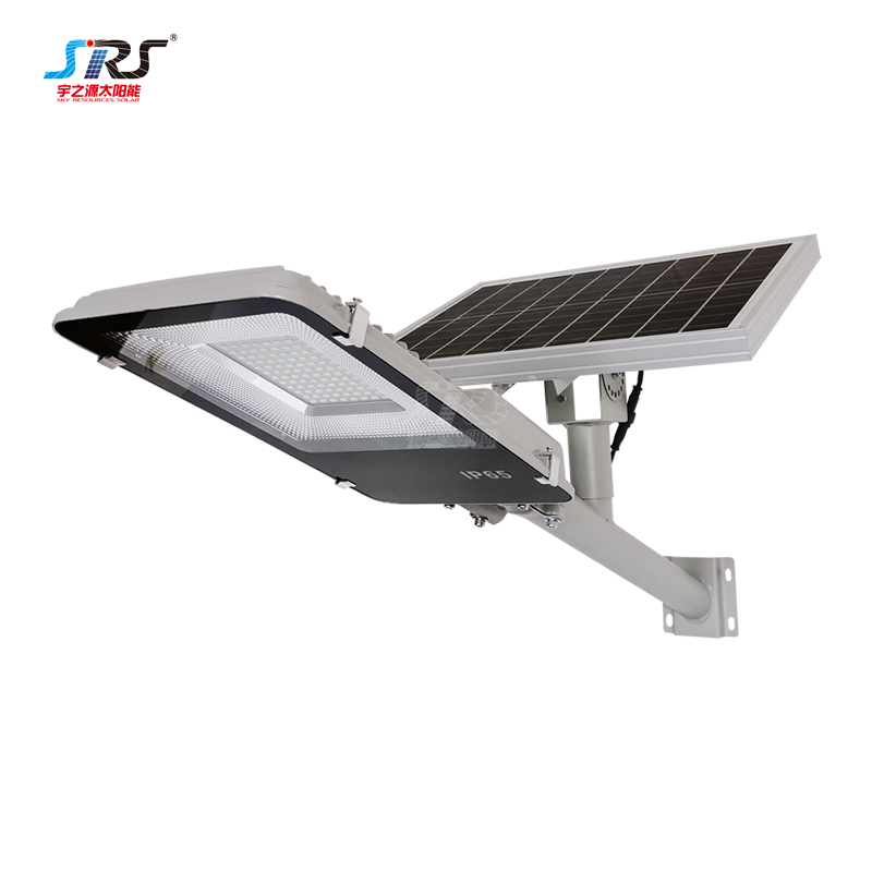 Wholesale Dimmable Solar Panel Led Street Light Fixture 100 Watt YZY-LL-403