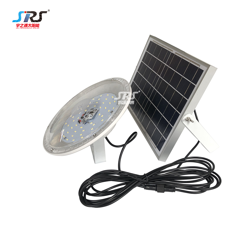 Custom Brightness 50W Solar Powered Led Flood Lamps Outdoor YZY-LL-108