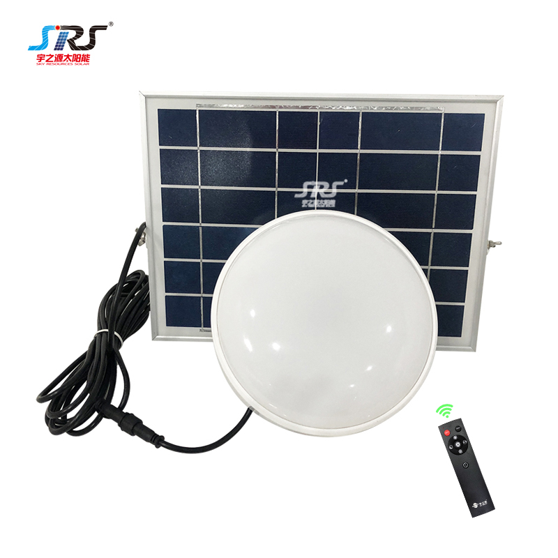 High-quality solar lamps indoor 60w suppliers for inside-1