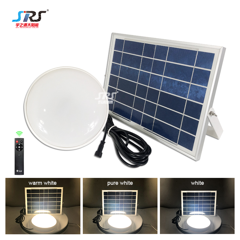 High-quality solar lamps indoor 60w suppliers for inside-2