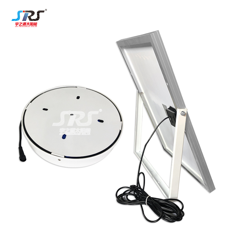 Solar Powered Ceiling Lights with Solar Panel 60w YZY-XD-012