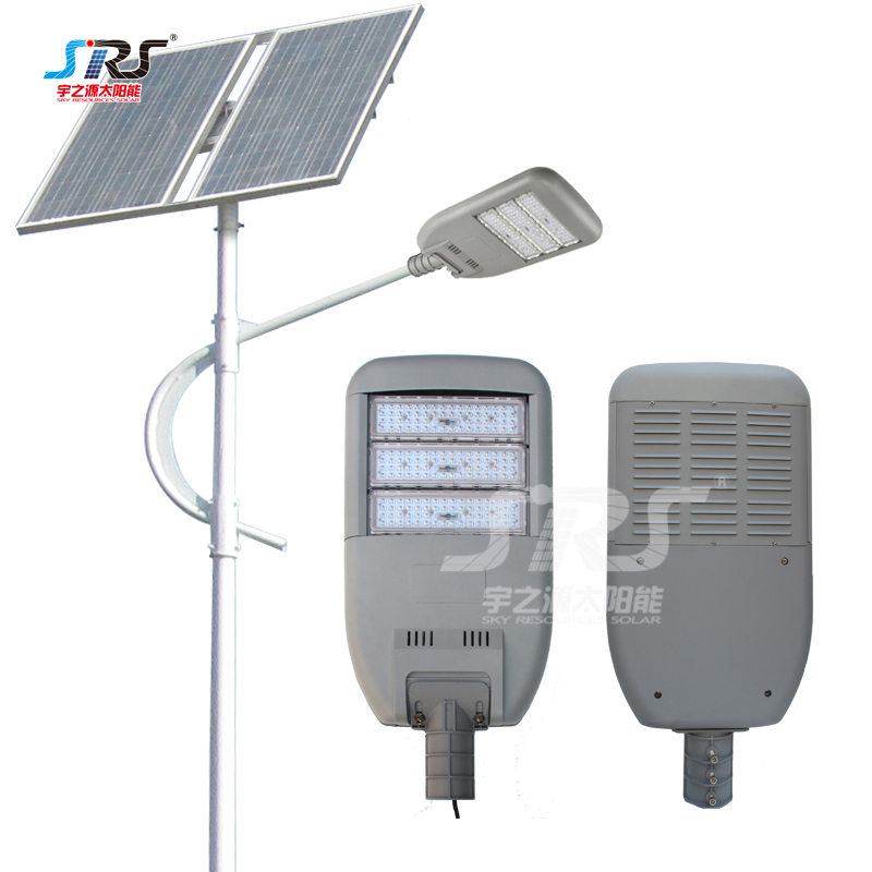 Custom Parking Lot Lights Solar Led Street Light Suppliers
