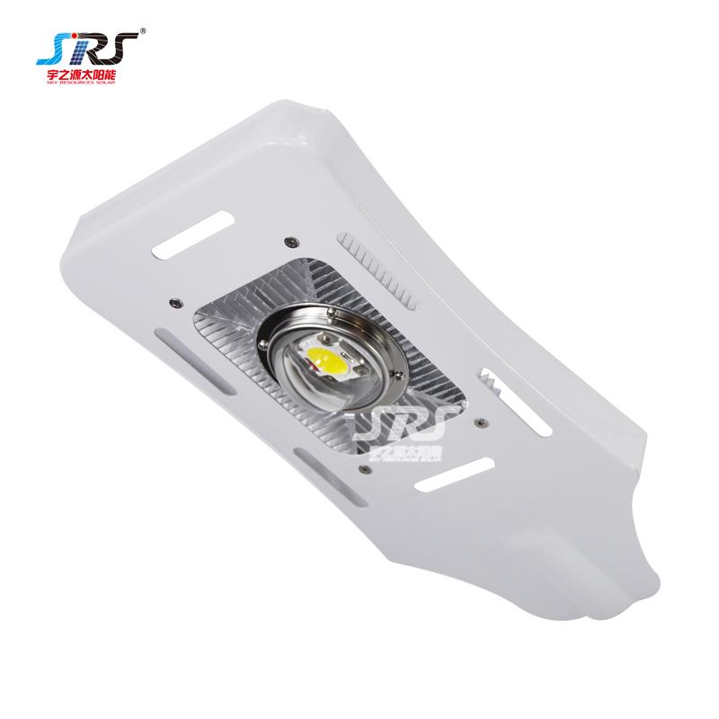 Custom 20-80w Solar Led Street Light Manufacturers YZY-LL-N101/N102