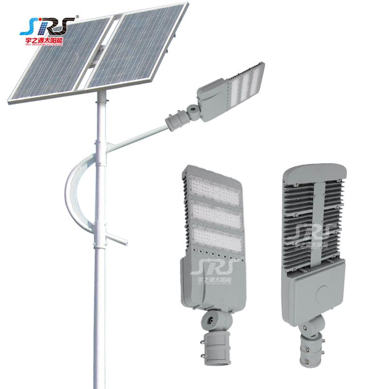 Wholesale Best Outdoor Solar Street Lights 60W 100W YZY-LL-613