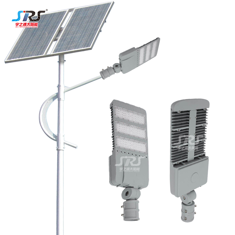Wholesale Best Outdoor Solar Street Lights 60W 100W YZY-LL-613