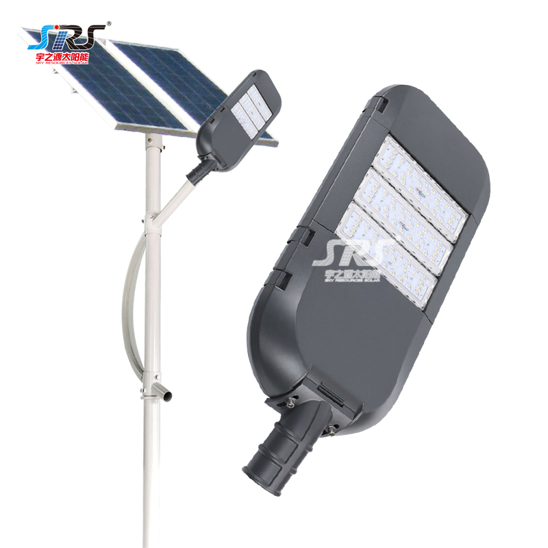 Custom Wholesale Outdoor Solar Street Light Suppliers YZY-LL-N202