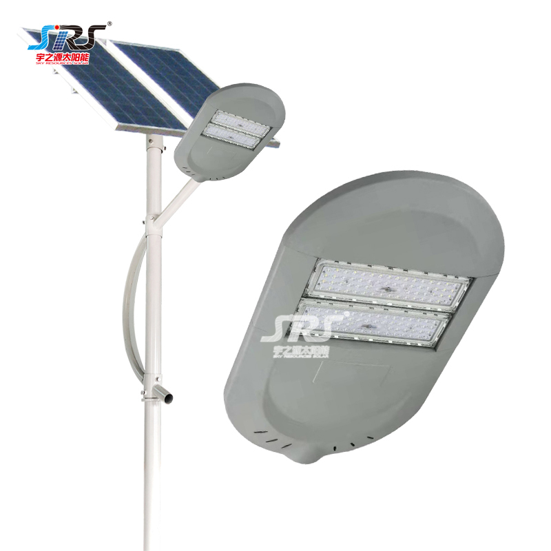 Wholesale Best Solar Street Lights 100w 150w 200w YZY-LL-N203