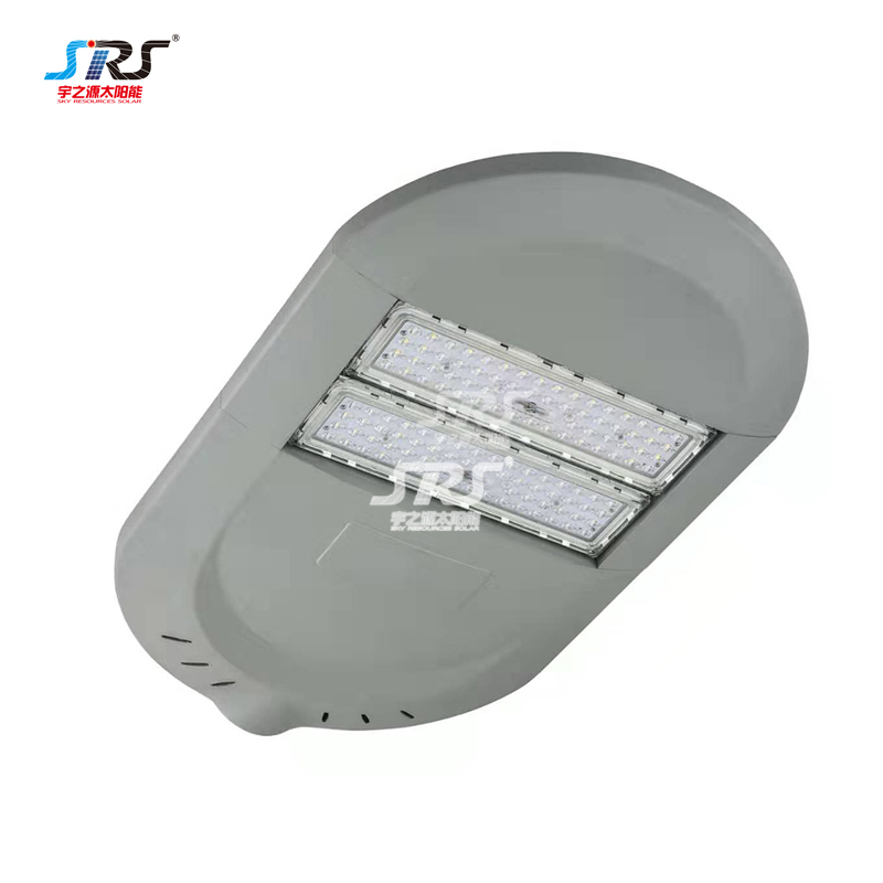 SRS separate solar garden street light factory for shed-1