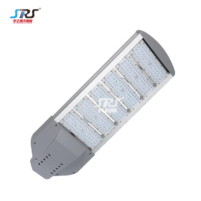 Custom High Power Solar Powered Street Lamp 50-300 Watt YZY-LL-614