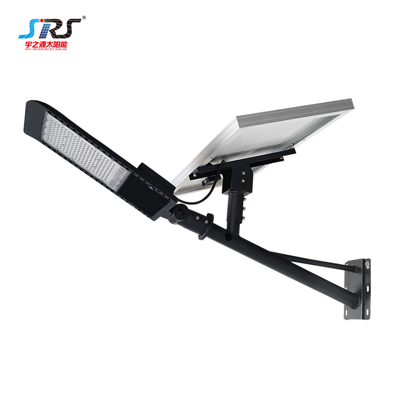 SRS yzyll601602603 small solar street light factory for school-2