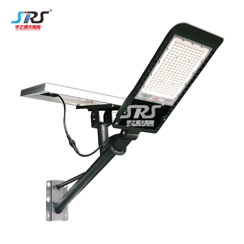 SRS yzyll601602603 small solar street light factory for school-1