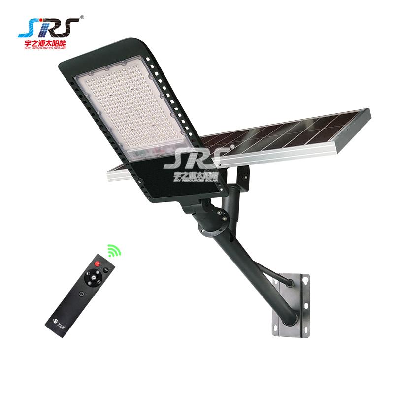 Solar Road Light Solar Power Street Lamp 200w YZY-LL-269