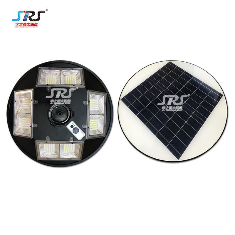 Wholesale New High Power Solar Garden Lights Factory 200w YZY-LL-922
