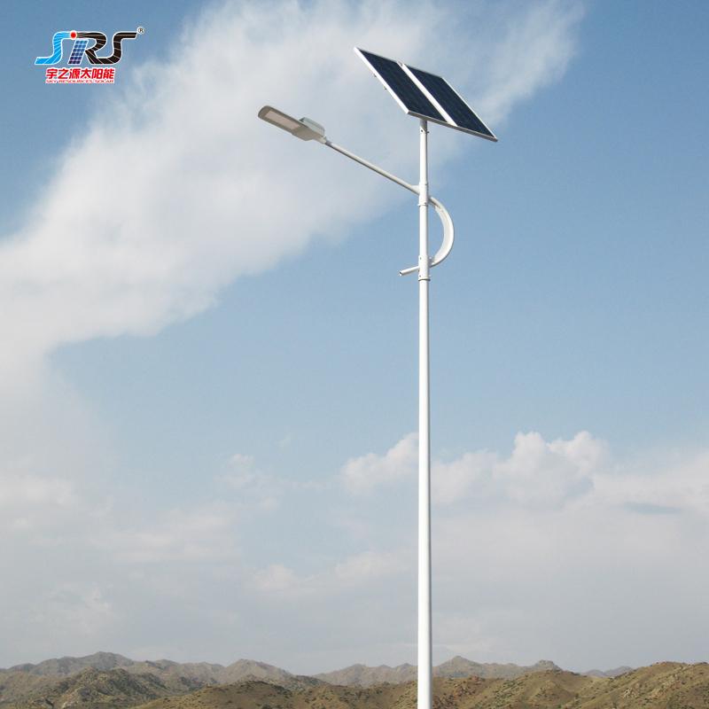 SRS 50w solar power smart led street light company for fence post-1