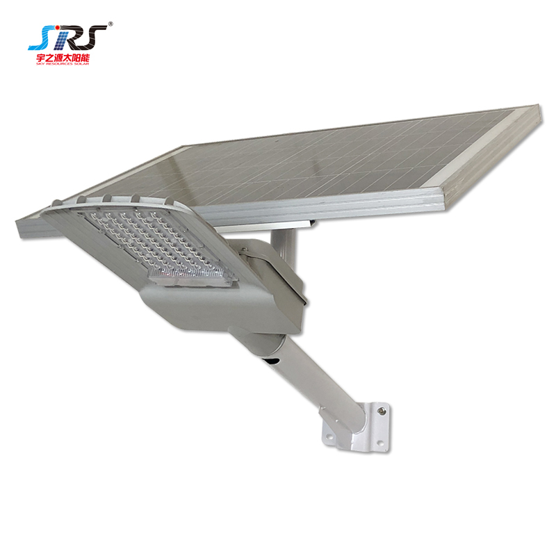 Wholesale Semi-integrated Solar Led Street Light with Solar Panel 60w YZY-LL-606
