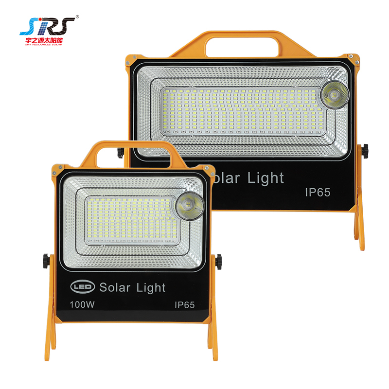 Best battery power adjustable solar led flood light fixtures