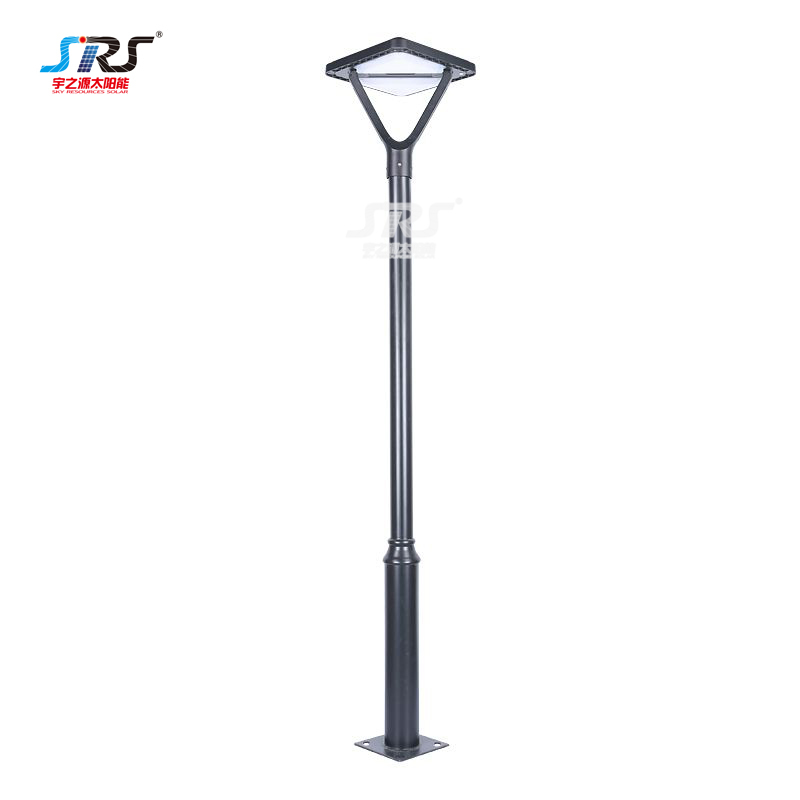 New design high power solar power garden lights YZY-TY-104
