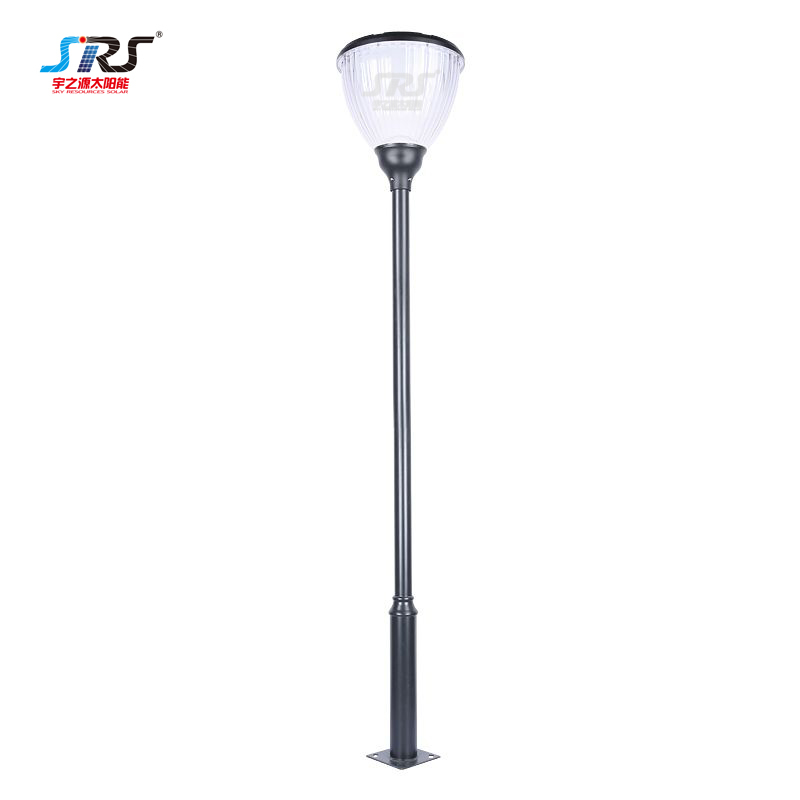 Commercial solar landscape walkway lighting yard path yards YZY-TY-108