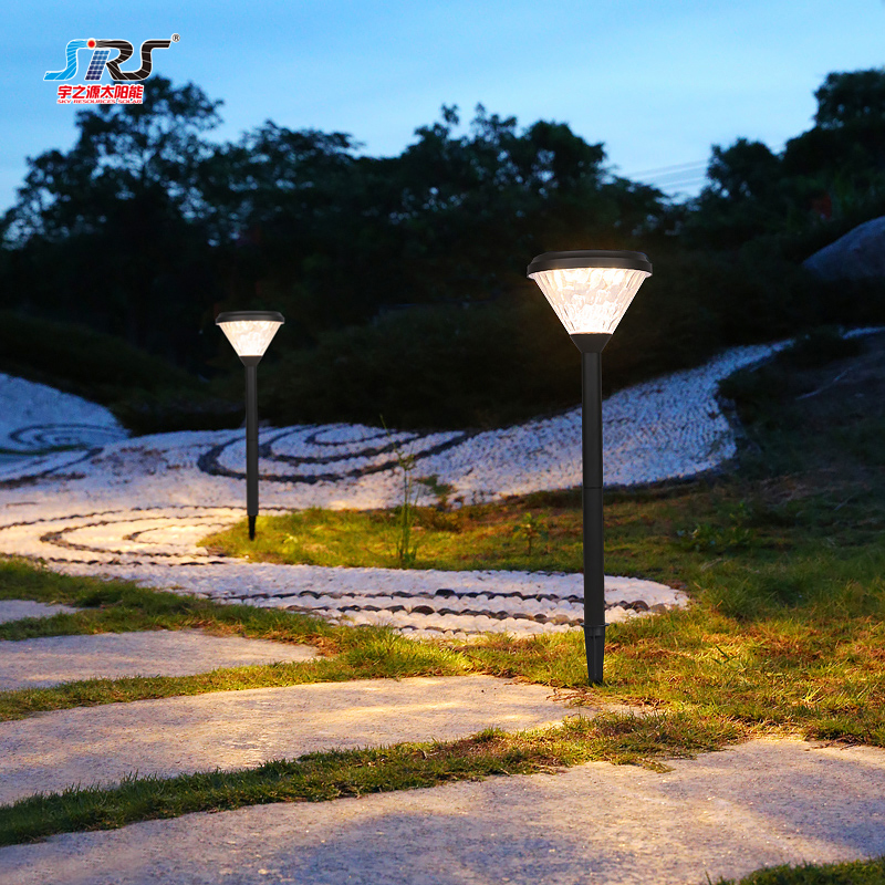 SRS rechargeable led lawn light manufacturers for umbrella-2