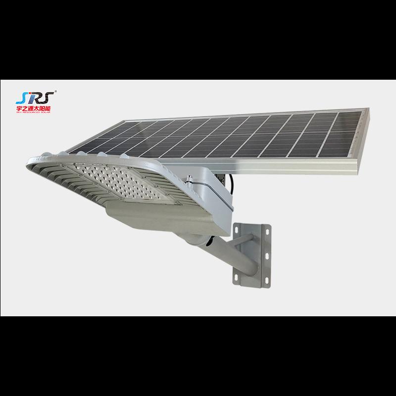 Wholesale Solar Powered Street Lights Road 30w 50W YZY-LL-601/602/603