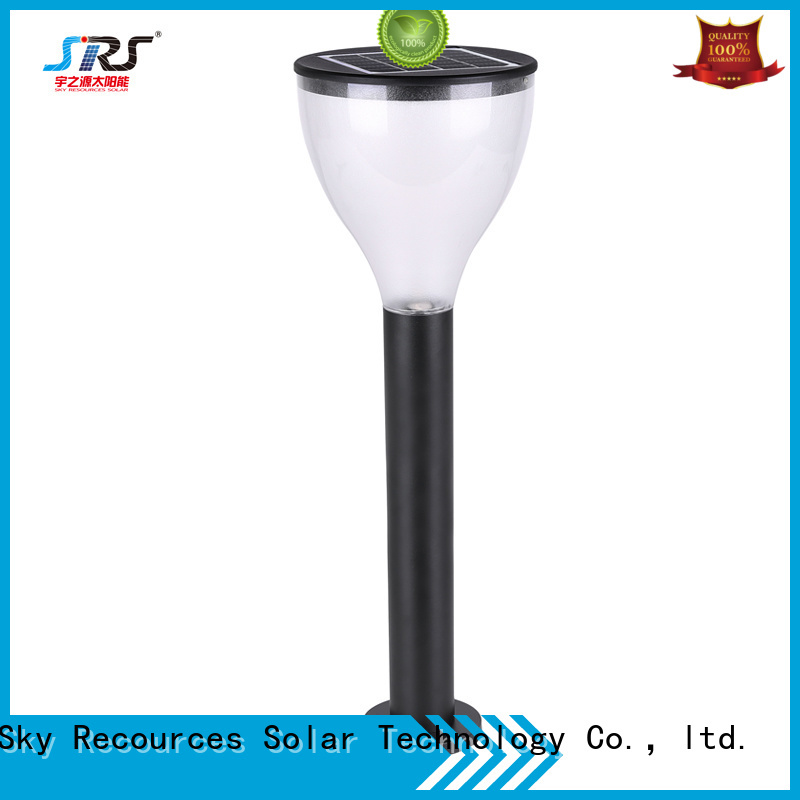 advantages of lawn and garden solar lights system for trees