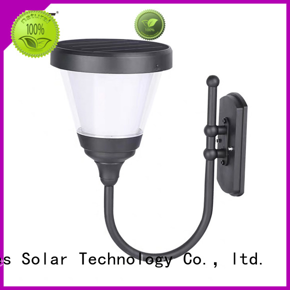 integrated led grass lights system for house