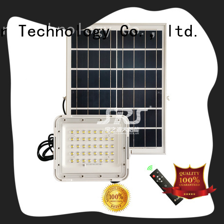 SRS integrated high power solar lights wholesale for outside
