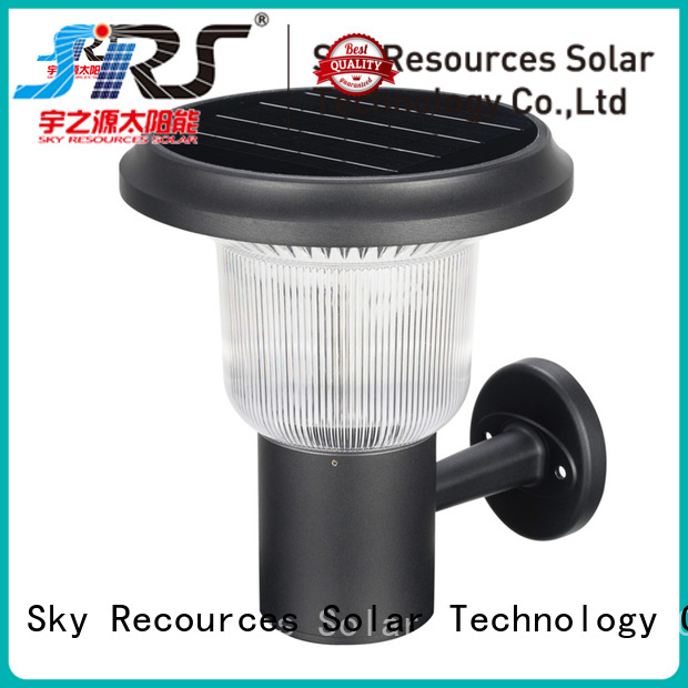 high powered solar powered lawn lights manufaturer for umbrella
