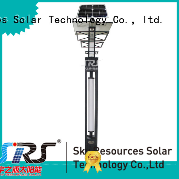 SRS buy solar garden lights online service‎ for shady areas