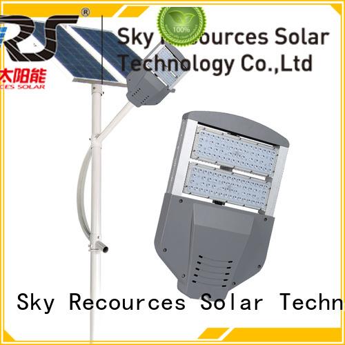 SRS solar light for road supply for garden