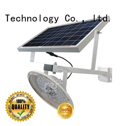 SRS install solar light manufacturer diagram for school
