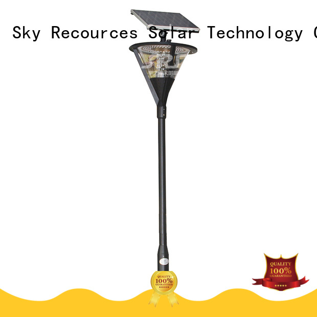 SRS tall outdoor solar lights online service for trees