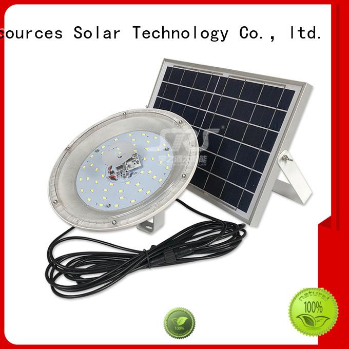 smart brightest solar flood lights outdoor wholesale for village