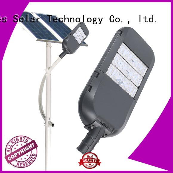 SRS integrated cheap solar street light supplier for garden
