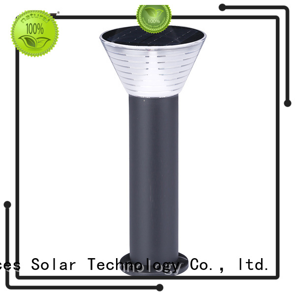 SRS integrated grass solar lights supplier for patio