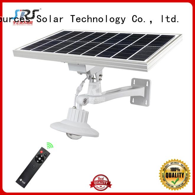 SRS cheap solar road light specification for school