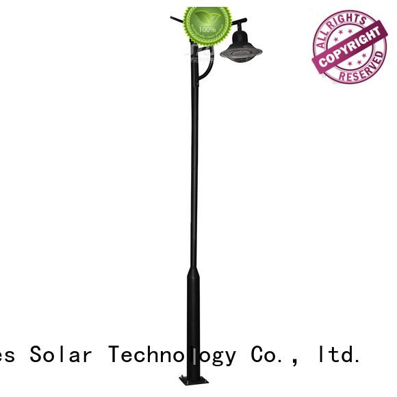 SRS smart solar yard spotlights export for walls