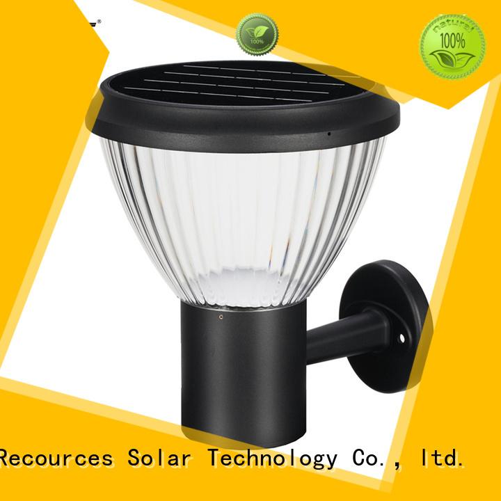 SRS custom best solar lights for yard manufaturer for house