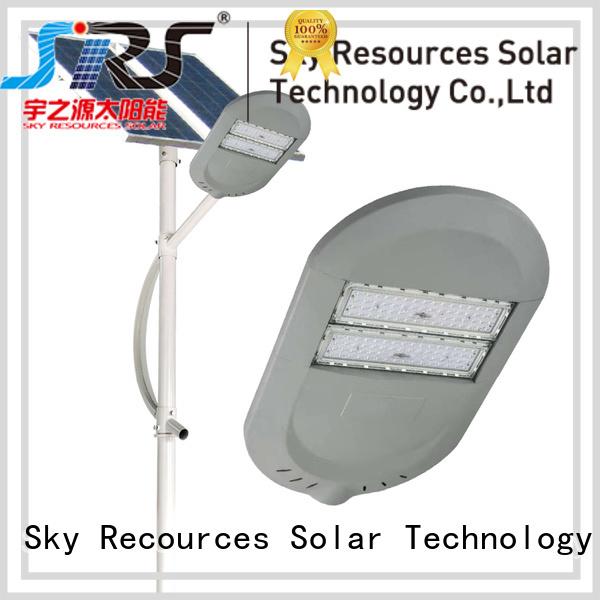 outdoor cheap solar street light design for outside