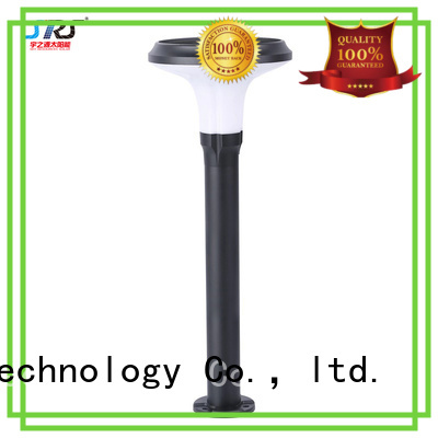 integrated solar powered garden lamps supplier for trees