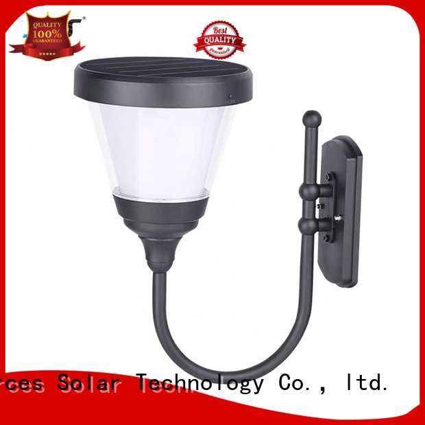SRS grass solar lights manufaturer for trees