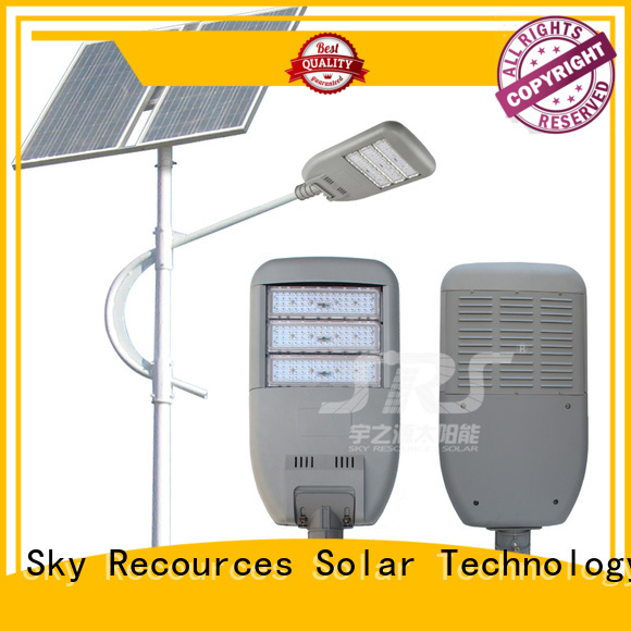 buy solar panel street light supplier for shed