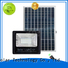 bifacial best outdoor solar flood lights customized for outside