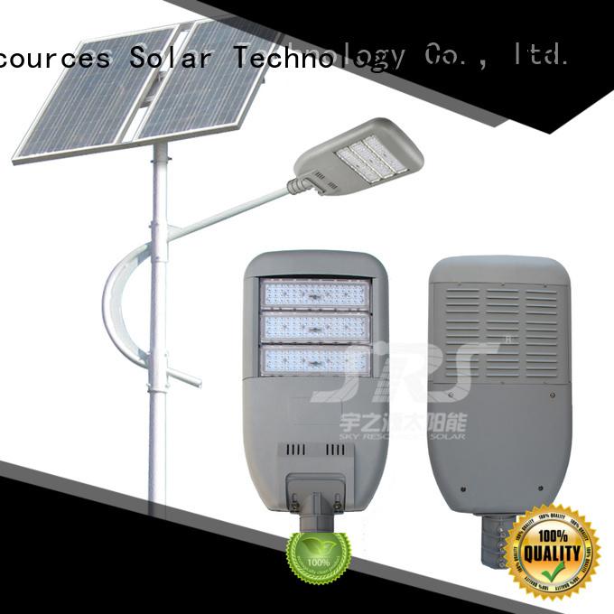integrated solar street light suppliers manufaturer for home