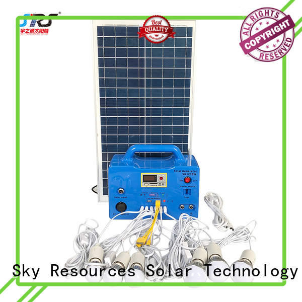 high powered solar power equipment save factory for public lighting
