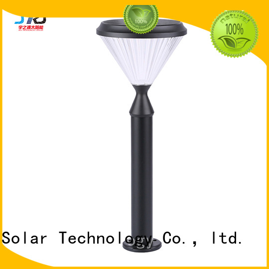 high powered best solar lawn lights system for umbrella