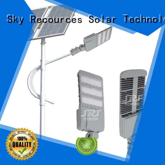 integrated best solar street lights 2080w design for shed