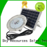 bifacial best outdoor solar flood lights with good price for village