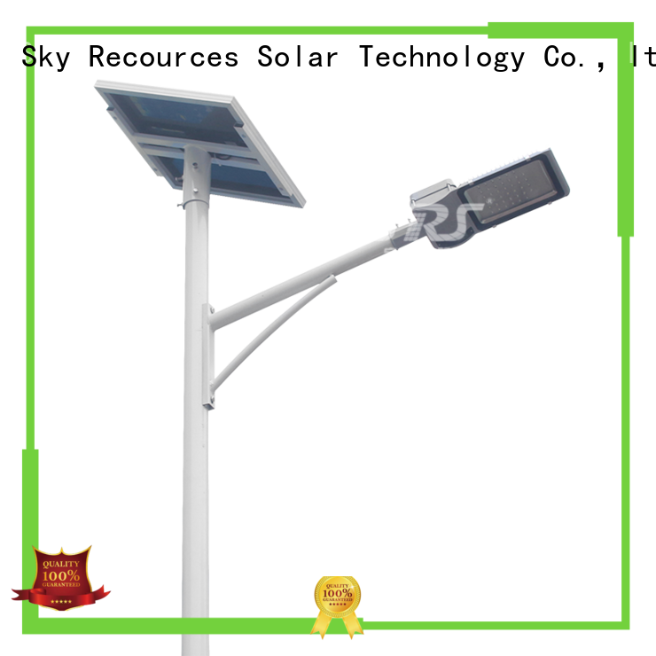waterproof solar road light price list for flagpole