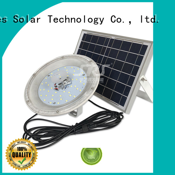 high power solar lights for outside SRS